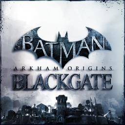 Batman: Arkham Origins Blackgate (Vita)