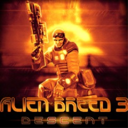 Alien Breed Episode 3: Descent