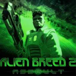 Alien Breed Episode 2: Assault