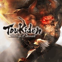Toukiden: The Age of Demons (Vita)
