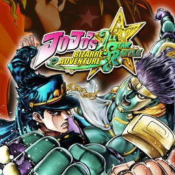 JoJo's Bizzare Adventure: All-Star Battle