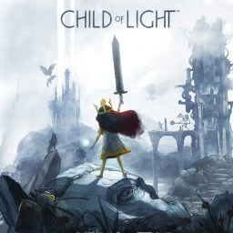 Child of Light (PS3)