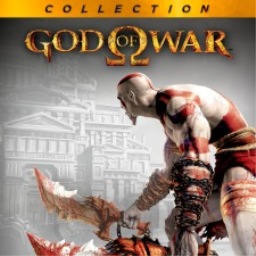 God of War (Vita)
