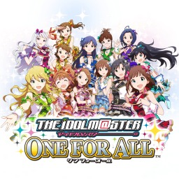Idolmaster One For All