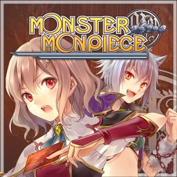 Monster Monpiece (Vita)