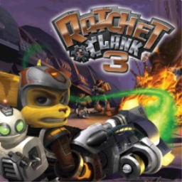 Ratchet & Clank 3: Up Your Arsenal (Vita)