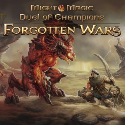 Might & Magic Duel of Champions Forgotten Wars