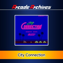 Arcade Archives: City Connection