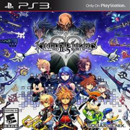 Kingdom Hearts Re:coded (PS3)