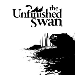 The Unfinished Swan (Vita)