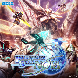 Phantasy Star Nova (Vita)