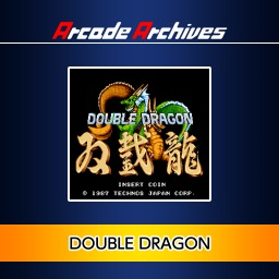 Arcade Archives: Double Dragon