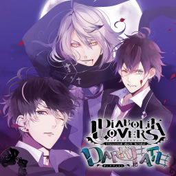 Diabolik Lovers: Dark Fate (Vita)