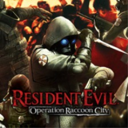 Resident Evil: Op. Raccoon City