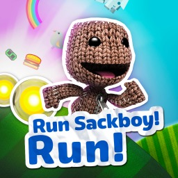 Run Sackboy! Run! (Vita)