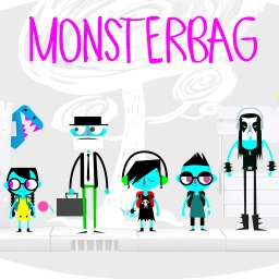 MonsterBag (Vita)