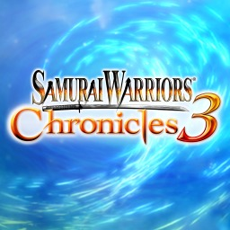Samurai Warriors: Chronicles 3 (Vita)