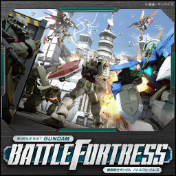 Mobile Suit Gundam: Battle Fortress (Vita)