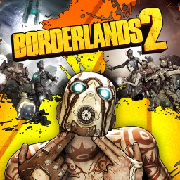 Borderlands 2 (PS3/Vita)