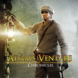 Adam's Venture: Chronicles (Physical)