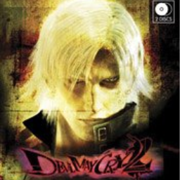 Devil May Cry 2 HD (PS3)