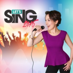 Let's Sing 2016 (Asia)