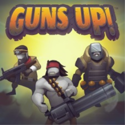 GUNS UP! (EU)