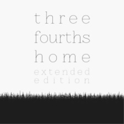 Three Fourths Home: Extended Edition (EU)