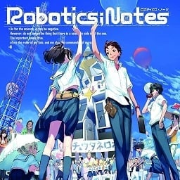 Robotics;Notes (JP)