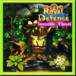 Royal Defense Invisible Threat (Vita)