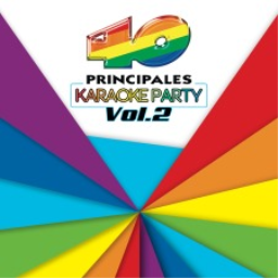 Los 40 Principales: Karaoke Party Vol. 2