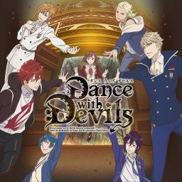 Dance with Devils (Vita)