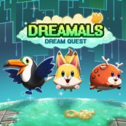 Dreamals: Dream Quest