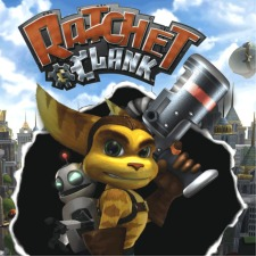 Ratchet & Clank (PS3)