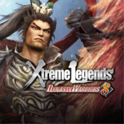 Dynasty Warriors 8: Xtreme Legends (CN)