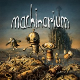 Machinarium (PS3)