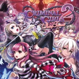Criminal Girls 2: Party Favors (Vita)