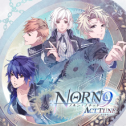 Norn9: Act Tune (Vita)