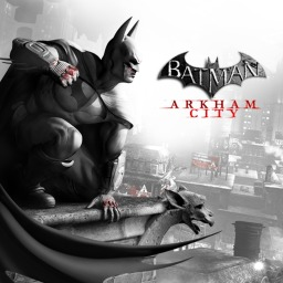 Batman: Return to Arkham - Arkham City
