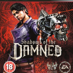 Shadows of the Damned (EU)