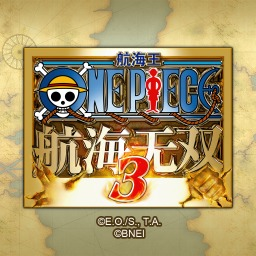 One Piece: Pirate Warriors 3 (CN)
