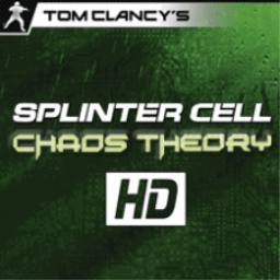 Tom Clancy's Splinter Cell: Chaos Theory HD