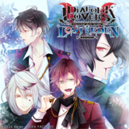 Diabolik Lovers: Lost Eden (Vita)