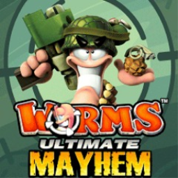 Worms: Ultimate Mayhem