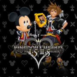 KINGDOM HEARTS FINAL MIX