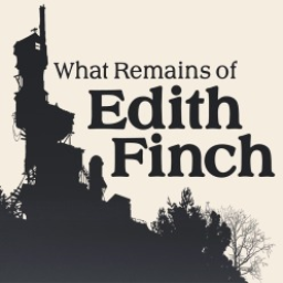 What Remains of Edith Finch (EU)