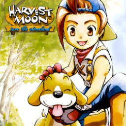 Harvest Moon®: Save the Homeland