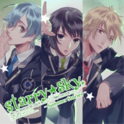Starry*Sky ~Summer Stories~ (Vita)