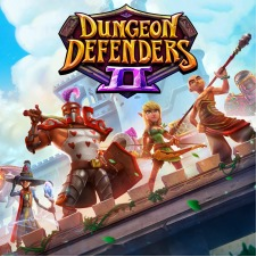 Dungeon Defenders II
