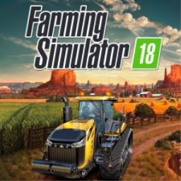 Farming Simulator 18 (Vita)